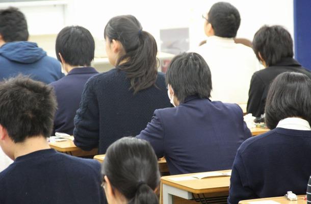 高1,2生にとってのセンター試験