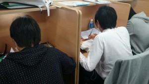GWも武田塾はやってます!