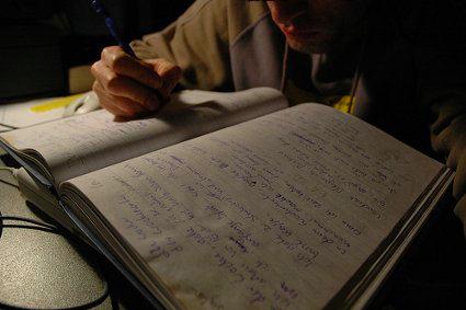 ノートの取り方1つで勉強の効率が変わる!?