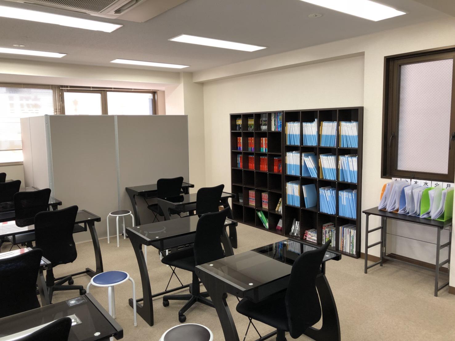 武田塾船橋校が新校舎に移転しました!【自習席増加!】