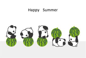 自分が満足する夏休みにしよう!