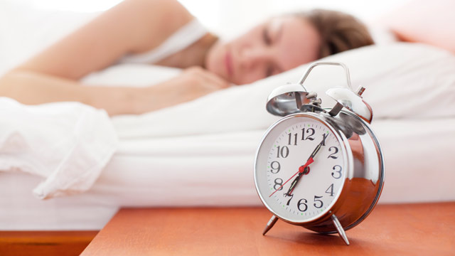 あなたの体調不良には原因があった?睡眠を大事にすることの大切さ!