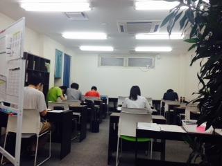 勉強習慣を身につけた武田生たち