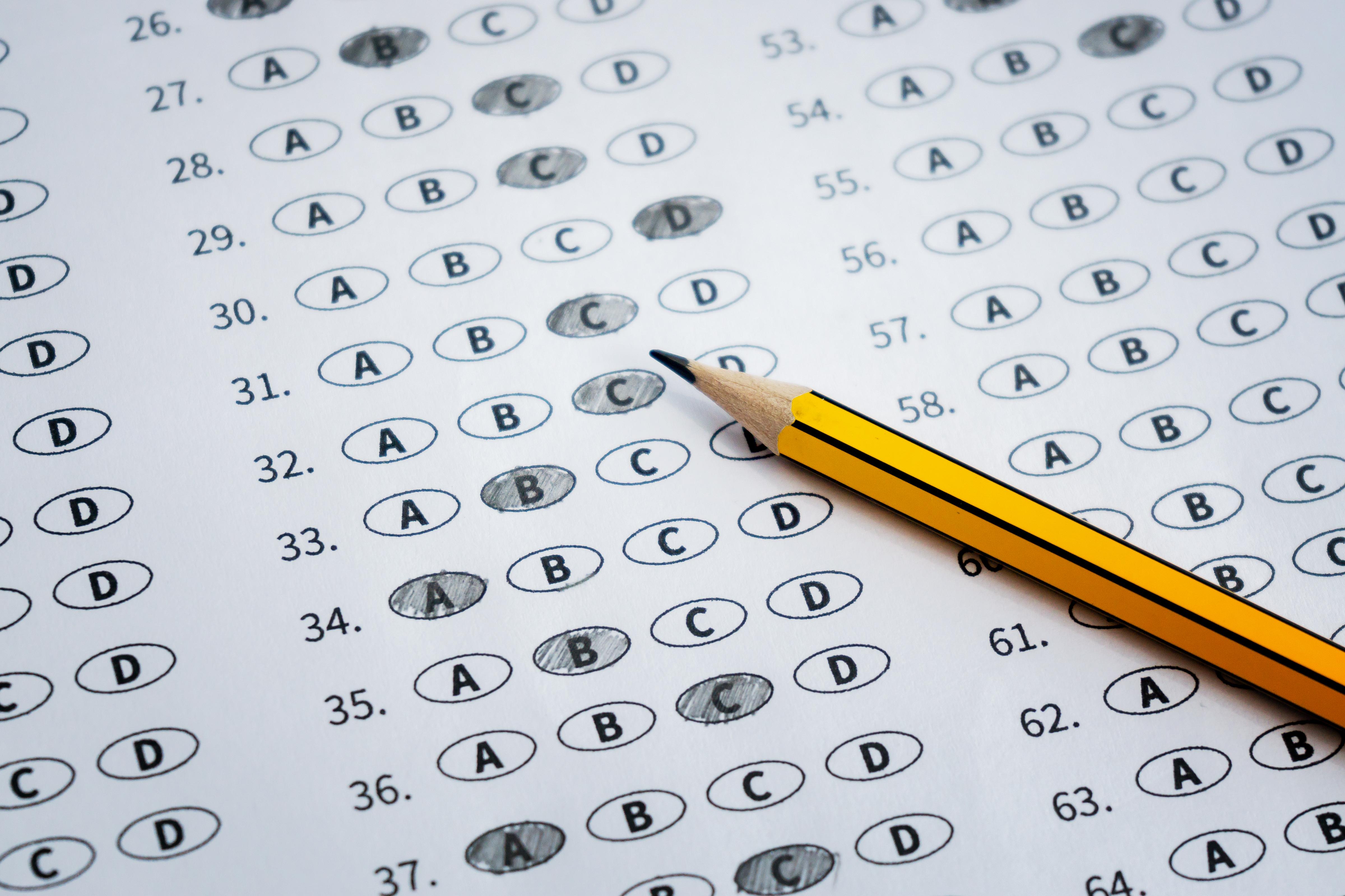 成績が上がる模試の復習法