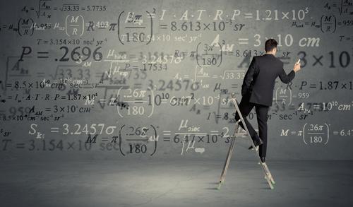 数学の勉強に重要な3ステップとは!?