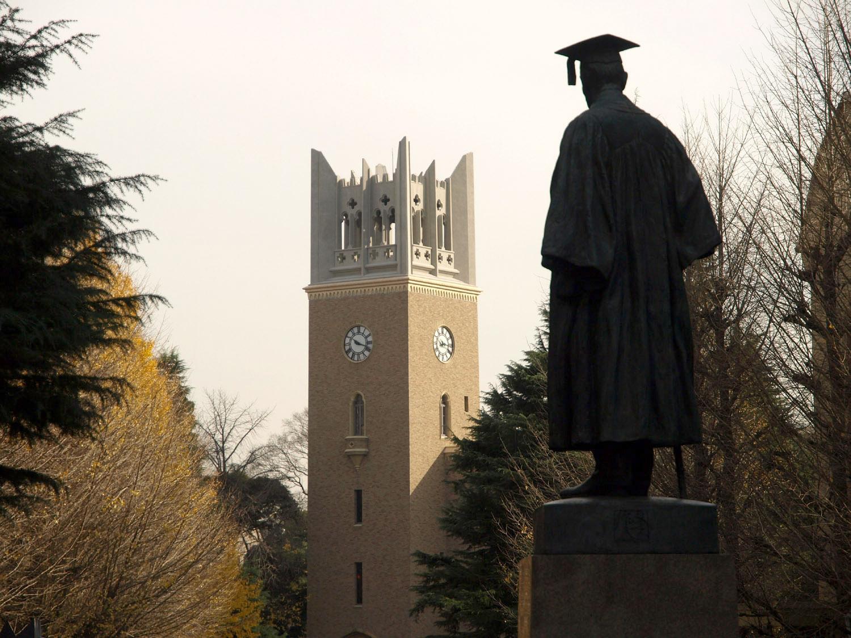 【必読】大学を訪れる重要さ